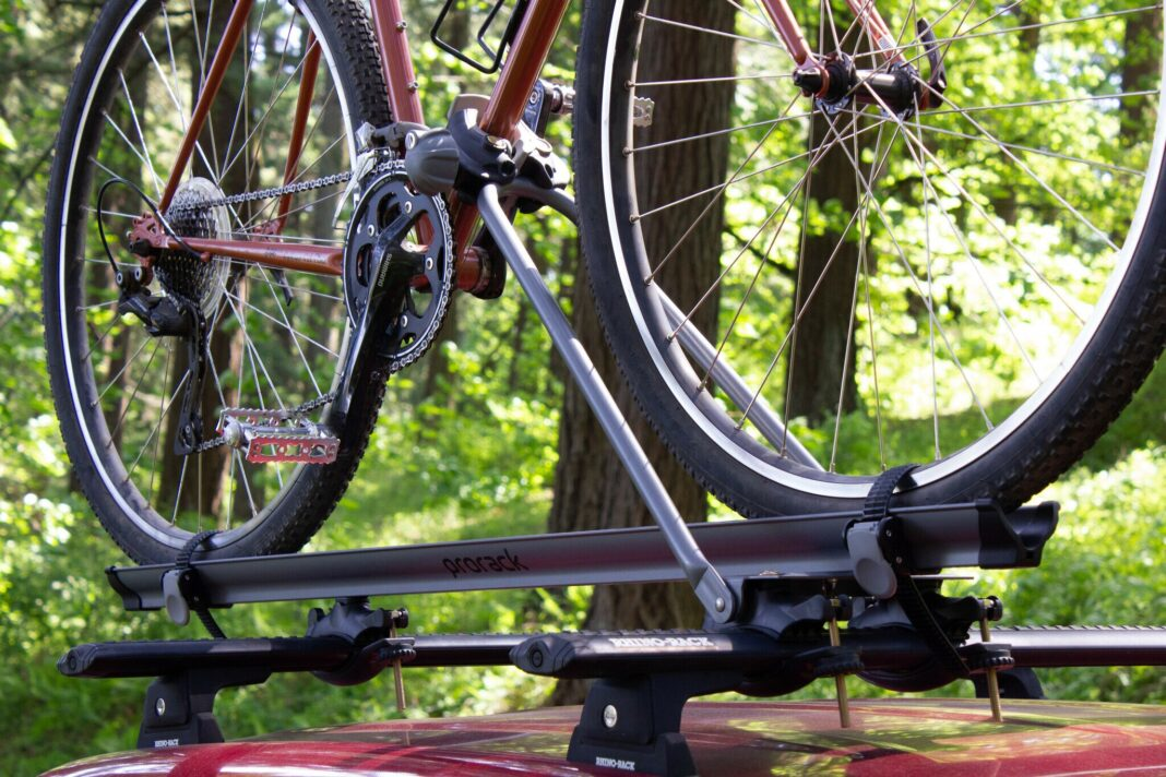 prorack bike rack